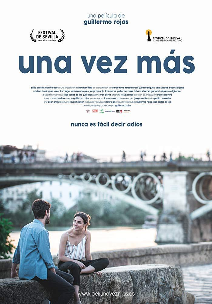 Descargar UNA VEZ MAS (2020) [BLURAY 720P X264 MKV][AC3 5.1 CASTELLANO]  torrent gratis